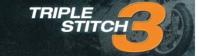 Triple-Stitch