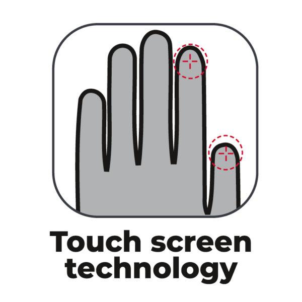 Sensore touch